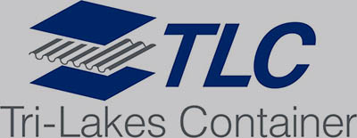 Tri-Lakes Container Logo